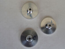 52 Tooth Sonic Spur Gear 64 Pitch