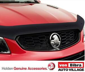 Brand New Genuine Holden VF Commodore Tinted Bonnet Protector *FREE POSTAGE*