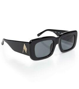 Linda Farrow + The Attico Sunglasses