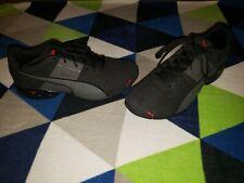 Puma shoes Men's size 11 US worn twice,  Nice!!!