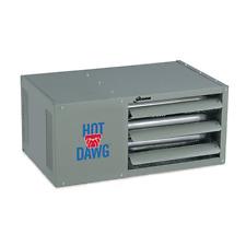 Modine Hot Dawg 60,000 BTU Natural Gas Power Vent Unit Heater - HD60AS0111