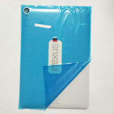 White Battery Back Cover Plate For HTC Nexus 9 Original Part