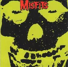 MISFITS (Danzig Samhain) - MISFITS (S/T Self-Titled)(1986) Punk CD Jewel+GIFT