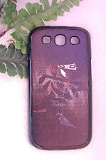 USA Seller Samsung Galaxy S3 III  Anime Phone case Cover Naruto Gaara