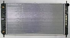 Radiator fits 2004-2008 Chevrolet Malibu  APDI