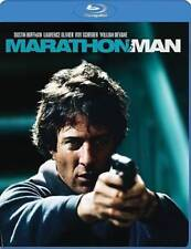 Marathon Man (Blu-ray Disc, 2017) BRAND NEW Dustin Hoffman Laurence Olivier