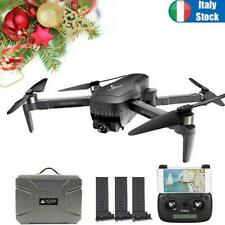 SG906 PRO 2 assi Gimbal 4K 5G Wifi GPS RC Drone con valigia + 3 - batteria Y9B5