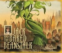 Colin Stimpson - Jack and the Baked Beanstalk