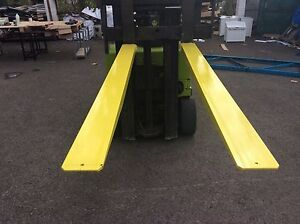 Forklift extension 1.8m / 6ft Long   **  FREE DELIVERY  **