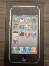 Apple iPhone 3GS 8GB- Black- GSM Unlocked- Fully Functional