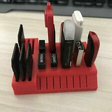 ChaosBest™ Desk Organizer for SD Cards, USB Sticks, Dongles and More