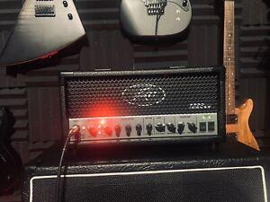Peavey 6505 MH Amplifier Head