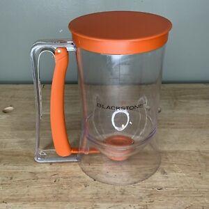 BLACKSTONE Professional Griddle Breakfast 4 Cup Pancake Batter Dispenser Cup