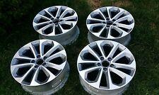 2013-2014 Honda Accord  Sport Wheel Rim, 18x8, 10 spoke machined/dark gray