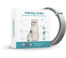 Calming Collar for Cats and Kittens Relieve Reduce Anxiety or Stress Pheromones