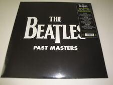 The Beatles: past Masters Vol. 1 & 2 Vinyl 2 LP Remastered