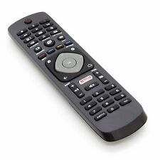 Universal Philips LCD/LED Smart TV Remote Control with NetFlix Button