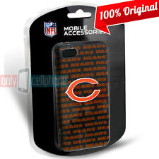 Chicago Bears iPhone 5 5S SE Officially Licensed NFL Slim Hard Cover Case