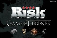 Games of Thrones Risk Board Game by Usaopoly.