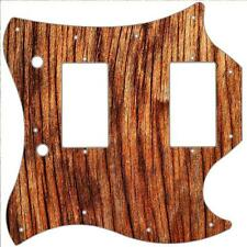 SG Standard Pickguard Custom Gibson Graphical Guitar Pick Guard Wood Old Vibe