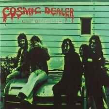 Cosmic Dealer Child Of Tomorrow + Bonus Tracks WORLD IN SOUND CD NEu