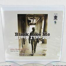 Black Like Me by John Howard Griffin (CD-Audio, 2011)