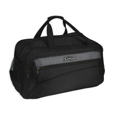 New Durable Lightweight Holdall Cargo Travel Cabin Sports Gym Duffle Bag - 1633