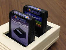 "NEW Aquaricart & 32K RAM ""Combo Pack"" for Mattel Aquarius Home Computers"