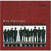 BOB CHILCOTT: THE MAKING OF THE DRUM NEW CD
