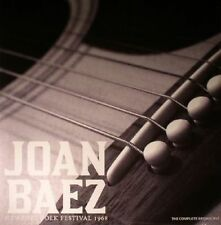 Disques vinyles folk Joan Baez
