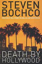 Death by Hollywood, Bochco, Steven, New Book