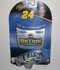 Jeff Gordon NASCAR Winners Circle 2004 Play For A Billion Hood 1:64 Diecast Car