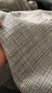 Kivik Bezug Eckelement Isunda Grau