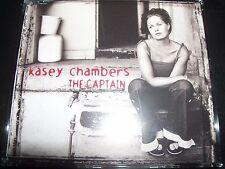 Kasey Chambers The Captain Rare Australian CD Single – Like New