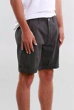 Rusty New NWT Men's Grilled Walk Shorts Dark Sapphire Size 30