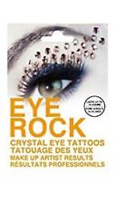 Temporary Eye Shadow Eye Rock Rhinestone Crystal Tattoo/Eyeliner Sticker Tattoo
