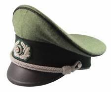 WH German Heer Offizier Schirmmütze Pioniere WH Visor Hat Gr. 60