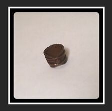 Ever After High HUNTER HUNTSMAN 1st Doll Replacement Brown Arm Cuff Bracelet