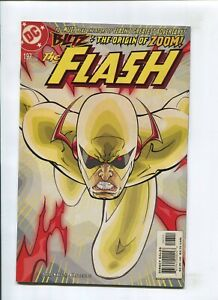 FLASH #197 (9.2) *THE FISHERMAN COLLECTION* ORIGIN OF ZOOM 2003