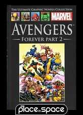 MARVEL GRAPHIC NOVEL COLLECTION VOL. 019 - AVENGERS - HARDCOVER