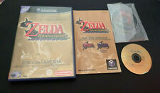 The Legend of Zelda the Wind Waker Limitada Gamecube Game Cube PAL ESPAÑOL