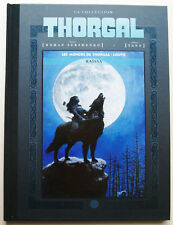 Le Monde de Thorgal La Collection Louve 1 Raïssa SURZHENKO & YANN éd Hachette