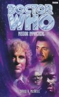 Doctor Who: Mission Impractical by McIntee, David A. Paperback Book The Fast
