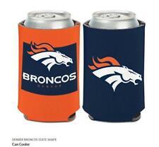 Denver Broncos État Fédéral Refroidisseur pour Canettes NFL Football Glacière
