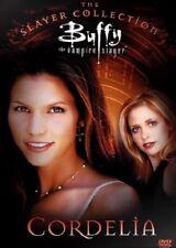 Buffy contre les vampires Cordelia DVD NEUF SOUS BLISTER