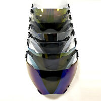 2015 Fly Racing Trekker Replacement Shield Dual Sport Helmet Motocross