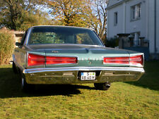Dodge Monaco Hardtop - Limosine ohne B Säule Bj. 1966 Designikone Oldtimer H- Zu