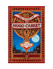 The Invention of Hugo Cabret by Brian Selznick c2007, NEW Hardcover, Ships Free