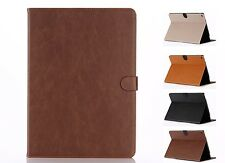 Für Apple iPad Air 2 iPad 6 Tablet Schutzhülle Leder Back Case Etui Cover Tasche