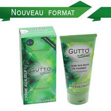 Gutto Crème Réductrice de Poils aux œufs de Fourmis 150 ml
